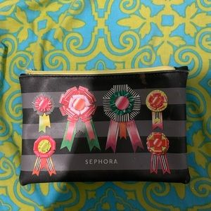 SEPHORA MAKEUP BAG